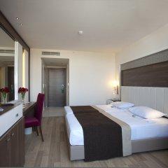Отель Side Mare Resort & Spa Сиде фото 9