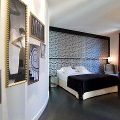 Отель Vincci Via комната для гостей фото 5