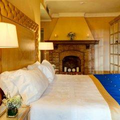 Villa Tolomei Hotel & Resort Флоренция комната для гостей фото 5