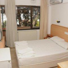 Goren Hotel Чешме комната для гостей фото 4