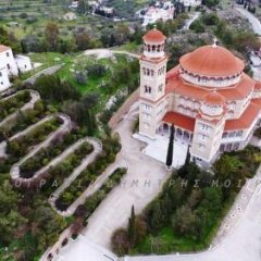 Отель Marmarinos Греция, Эгина - отзывы, цены и фото номеров - забронировать отель Marmarinos онлайн фото 2
