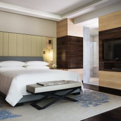 JW Marriott Hotel New Delhi Aerocity комната для гостей фото 2