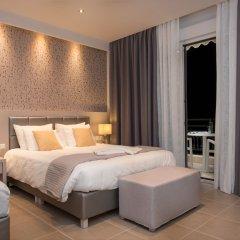 Angelica Hotel комната для гостей фото 2