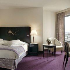 L'Hotel du Collectionneur Arc de Triomphe комната для гостей фото 7