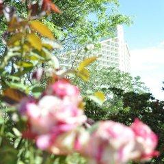 Отель Bourbon Atibaia Convention And Spa Resort Атибая фото 3