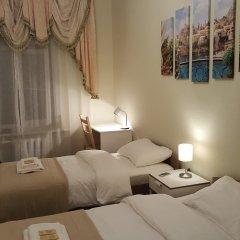 Отель Меблированные комнаты Омар Хайям Москва комната для гостей фото 2