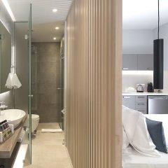Отель Acropolis Stay комната для гостей фото 2
