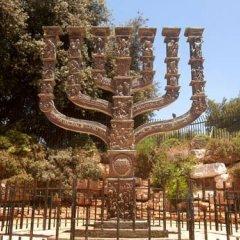 Отель Dan Panorama Jerusalem Иерусалим фото 6