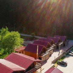 Ada Bungalow Hotel Турция, Узунгёль - отзывы, цены и фото номеров - забронировать отель Ada Bungalow Hotel онлайн бассейн фото 3
