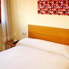 Отель Pensión Venus Испания, Нигран - отзывы, цены и фото номеров - забронировать отель Pensión Venus онлайн комната для гостей фото 4
