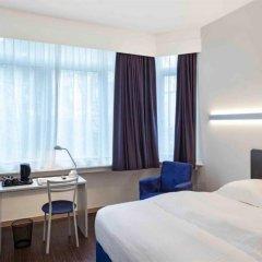 Argus Hotel Brussels Брюссель комната для гостей фото 2
