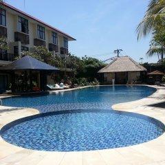 Отель Best Western Resort Kuta детские мероприятия