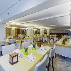 Отель Lausos Palace питание