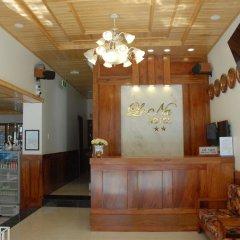 Отель Le Na Далат интерьер отеля фото 2