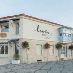 Levin Hotel Alacati Чешме с домашними животными