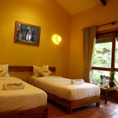 Отель Bauhinia Resort детские мероприятия фото 2