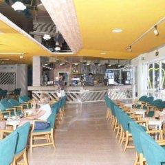 Отель Apartamentos HSM Calas Park - All Inclusive гостиничный бар