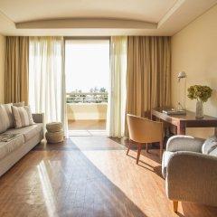 Porto Carras Meliton Hotel комната для гостей фото 11