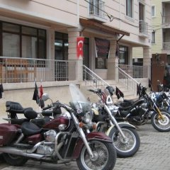 Akar Pension Турция, Канаккале - отзывы, цены и фото номеров - забронировать отель Akar Pension онлайн спортивное сооружение