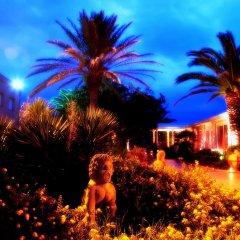 Отель Florio Park Hotel Италия, Чинизи - отзывы, цены и фото номеров - забронировать отель Florio Park Hotel онлайн фото 3