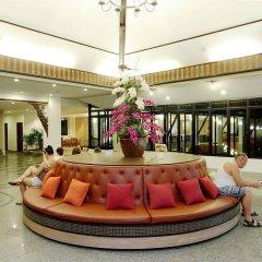 Отель Kata Sea Breeze Resort интерьер отеля фото 3