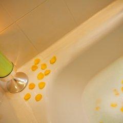Отель Diamond Westlake Suites Ханой ванная фото 2