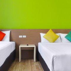 Отель D Varee Xpress Makkasan Таиланд, Бангкок - 1 отзыв об отеле, цены и фото номеров - забронировать отель D Varee Xpress Makkasan онлайн фото 9