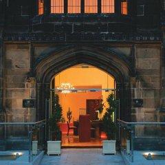 Отель The Glasshouse, Autograph Collection Великобритания, Эдинбург - отзывы, цены и фото номеров - забронировать отель The Glasshouse, Autograph Collection онлайн развлечения