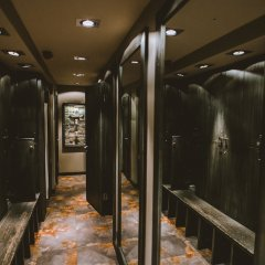 Hanza hotel Рига спа фото 2