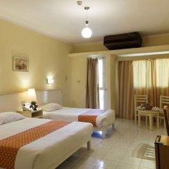Отель Empire Beach Resort комната для гостей фото 4