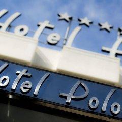 Hotel Polo сауна