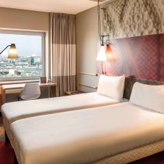 Hotel Ibis Amsterdam City West комната для гостей фото 4