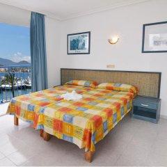 Apart-Hotel del Mar - Adults Only комната для гостей фото 4