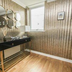 Апартаменты Avalon Balcony Apartment Брайтон интерьер отеля фото 2