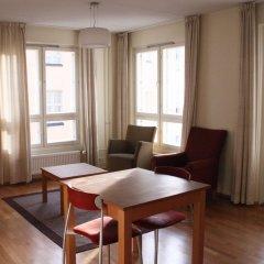 Отель Hellsten Helsinki Senate комната для гостей фото 5