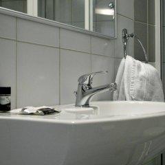 Отель Park Салоники ванная