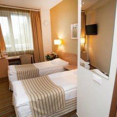Отель Skyport Обь комната для гостей фото 6