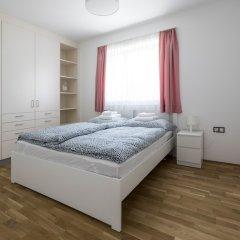 Отель Barrierfree Appartments Salzburg Австрия, Зальцбург - отзывы, цены и фото номеров - забронировать отель Barrierfree Appartments Salzburg онлайн комната для гостей