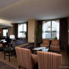 Отель Crowne Plaza Columbus - Downtown США, Колумбус - отзывы, цены и фото номеров - забронировать отель Crowne Plaza Columbus - Downtown онлайн комната для гостей фото 5