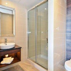 Nox Hotel ванная фото 2
