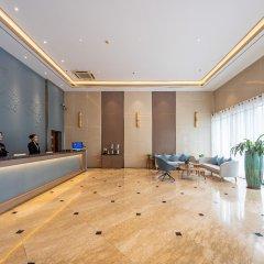 Отель Shenzhen Uniton Hotel Китай, Шэньчжэнь - отзывы, цены и фото номеров - забронировать отель Shenzhen Uniton Hotel онлайн интерьер отеля фото 2