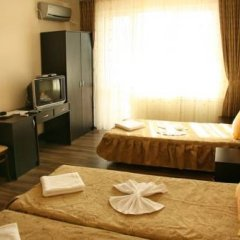Family Hotel St. Konstantin Ардино комната для гостей фото 5
