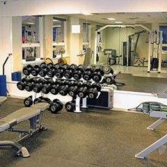 Отель Clarion Edge Тромсе фитнесс-зал фото 2