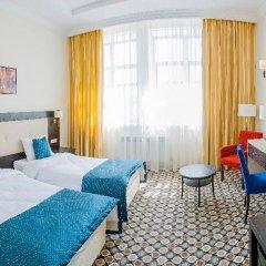 Гостиница Ногай 3* Стандартный номер с 2 отдельными кроватями фото 14