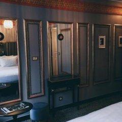 Отель La Mondaine Париж удобства в номере фото 2