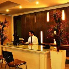 Отель The White Klove Индия, Нью-Дели - 2 отзыва об отеле, цены и фото номеров - забронировать отель The White Klove онлайн интерьер отеля
