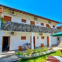 Отель Vesma Villas Шри-Ланка, Хиккадува - отзывы, цены и фото номеров - забронировать отель Vesma Villas онлайн фото 12
