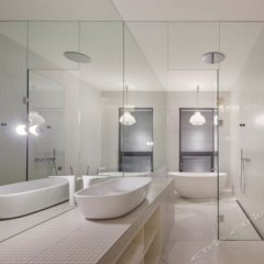 Sohsul Hotel Seoul ванная