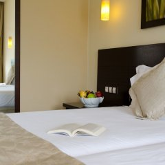 Отель RIU Pravets Golf & SPA Resort сейф в номере
