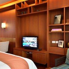 Отель AETAS residence Таиланд, Бангкок - 2 отзыва об отеле, цены и фото номеров - забронировать отель AETAS residence онлайн удобства в номере фото 2